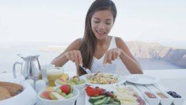 Γιατί πρέπει να τρώμε αργά