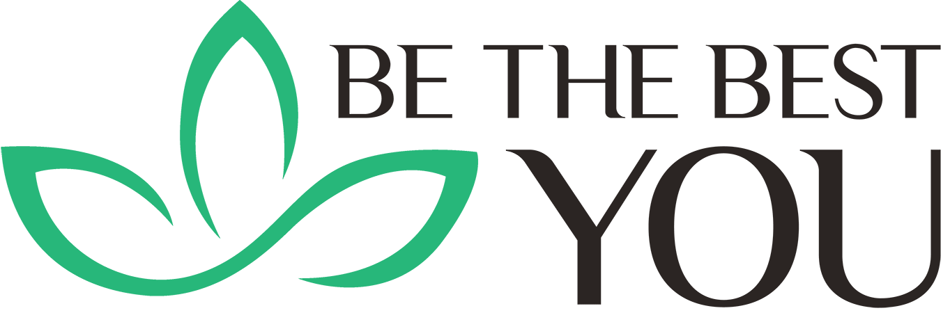 be the best you logo