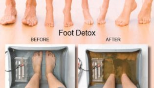 A particularly beneficial pause during the day for relaxation and rejuvenation. It combines Detox Foot Spa with mental rest (meditation).